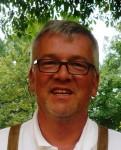 Arno Seidel, der Einrichtungsleiter des Betreuungszentrums St. Wolfgang