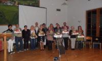 Mitarbeiterversammlung in der KL GmbH