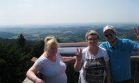 Gruppenurlaub im Bayerischen Wald
