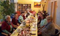 17 Jahre Betreuungszentrum Wasserburg