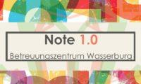 7 x in Folge – Wasserburg darf feiern!