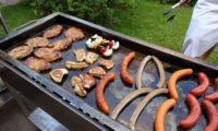 Sommerfest im Haus Linde