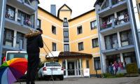Muttertagskonzert im Betreuungszentrum Wasserburg